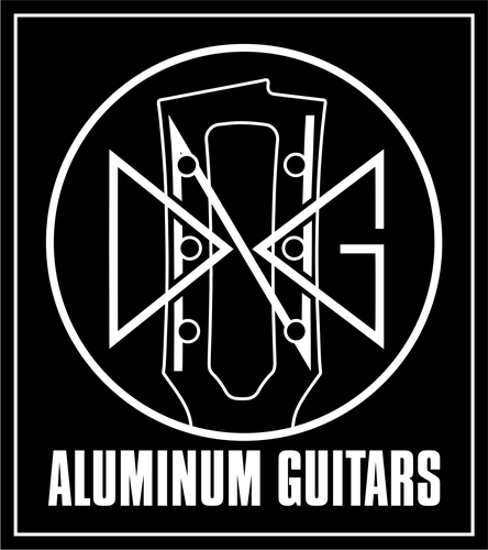 DNG Aluminum Guitars Home