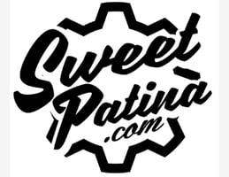 Sweet Patina
