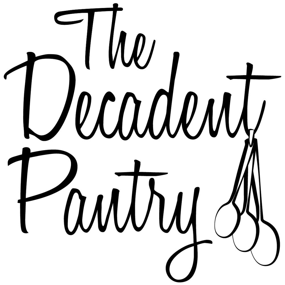 The Decadent Pantry
