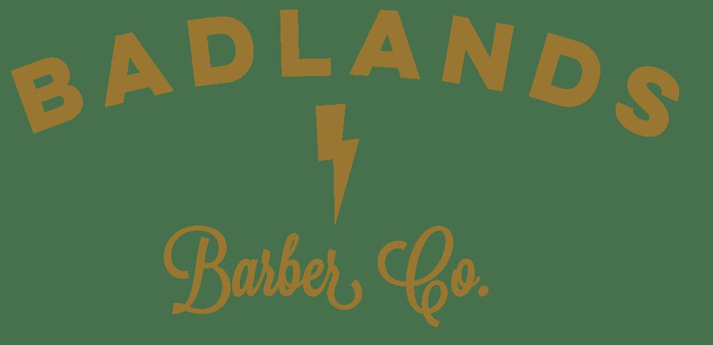 Badlands Barber