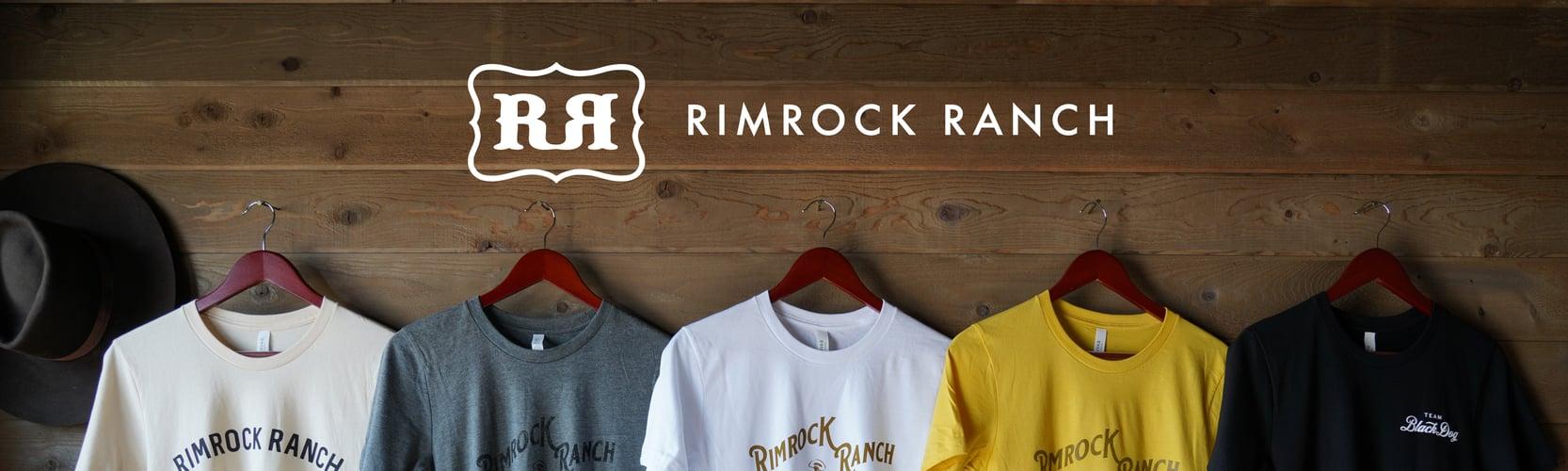 Rimrock Ranch