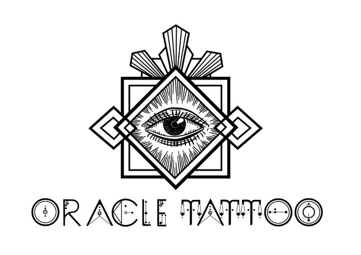 Oracle Tattoo