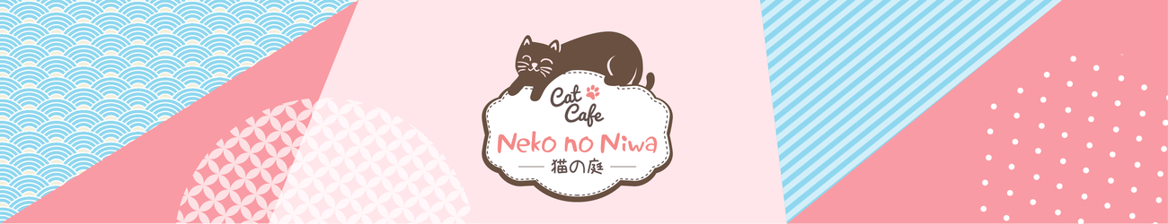 Cat Cafe Neko no Niwa Home