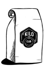 kilo club by beanpress