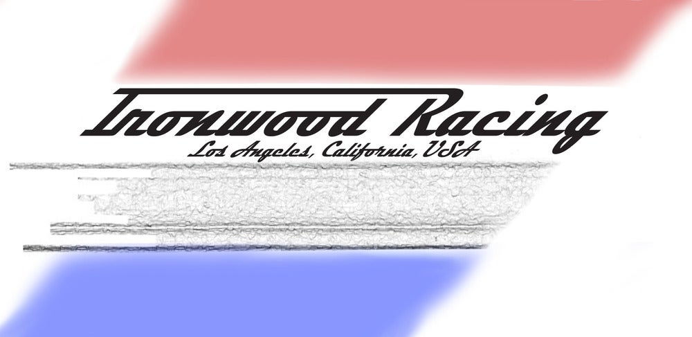 Ironwood Racing