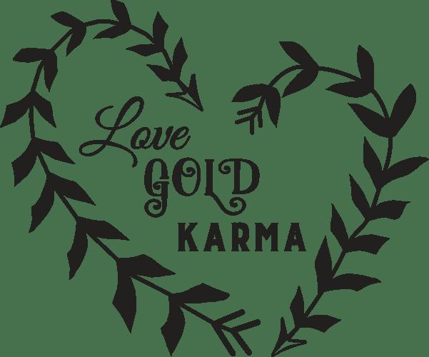 LoveGoldKarma