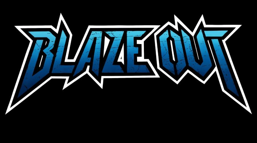 Blaze Out Home