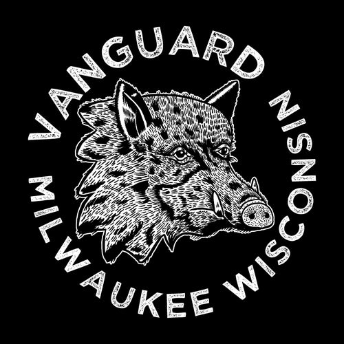 Vanguard Bar Milwaukee Home