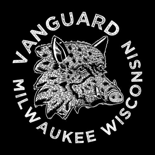 Vanguard Bar Milwaukee Home