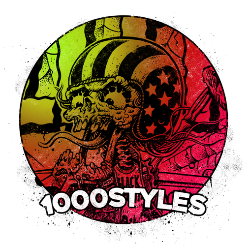 1000styles Home