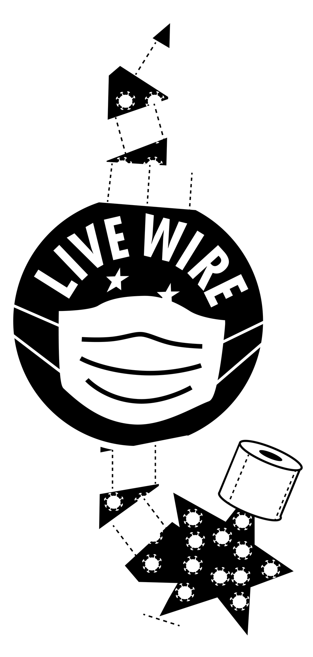 Live Wire Bar Home