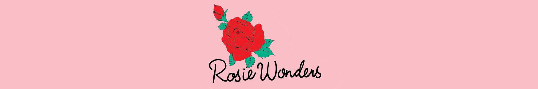 Rosie Wonders Home