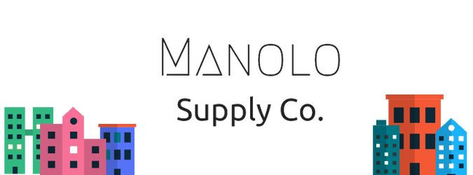 Manolo Supply Co. Home