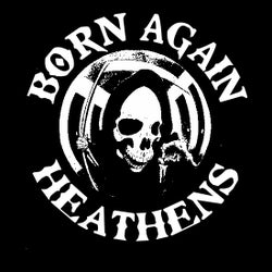 Born Again Heathens