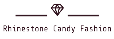 Rhinestone Candy Fashion