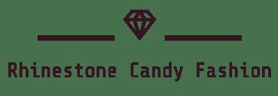 Rhinestone Candy Fashion