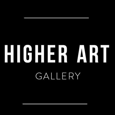 Higher Art Gallery online