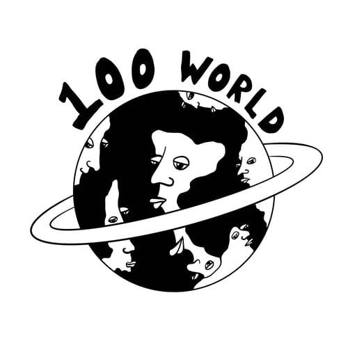 100wrld Home