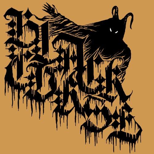 Black Curse Home