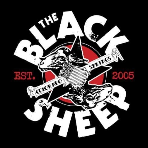 The Black Sheep Rocks Home