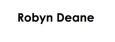 Robyn Deane