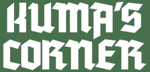 Kuma's Corner Home