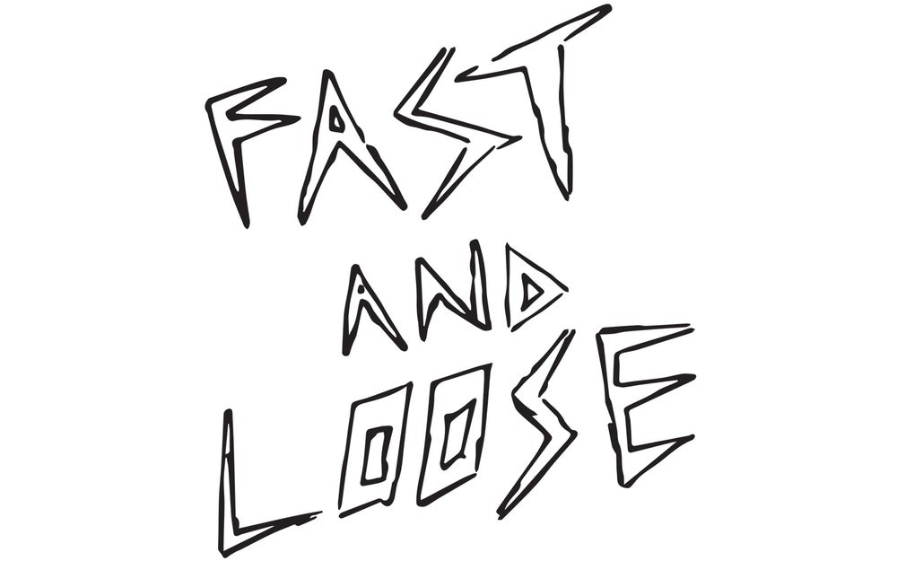Fast and Loose Bmx