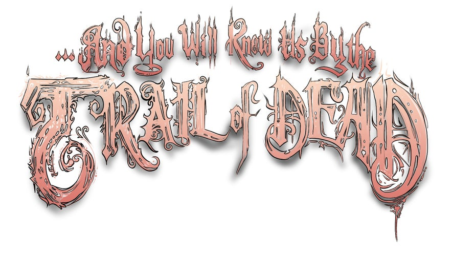 ...And You Will Know Us By the Trail of Dead Home