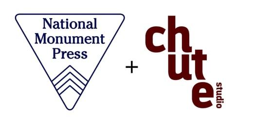 National Monument Press + Chute Studio