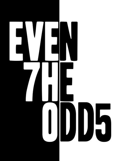 Even The Odds Designs