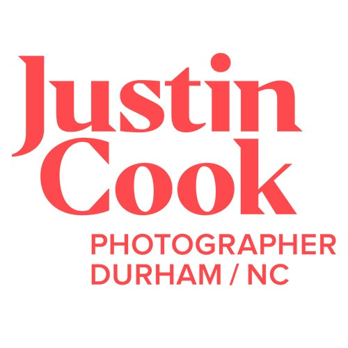 Justin Cook Print and Zine Store