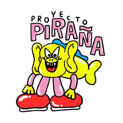 proyectopiranha