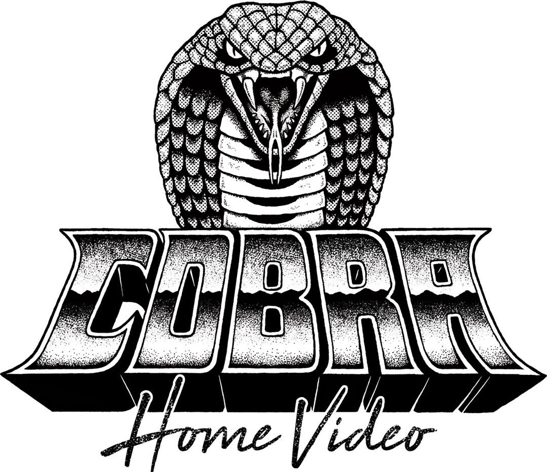 Welcome to Cobra Home Video