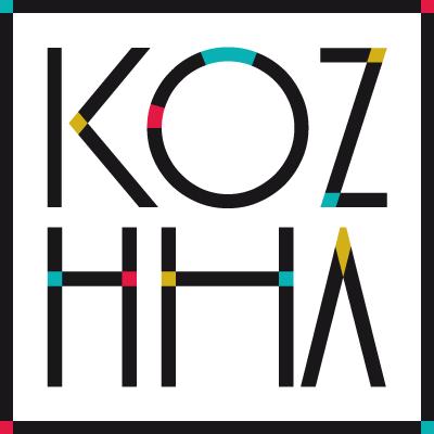 KOZHHA Maroquinerie Artisanale Home