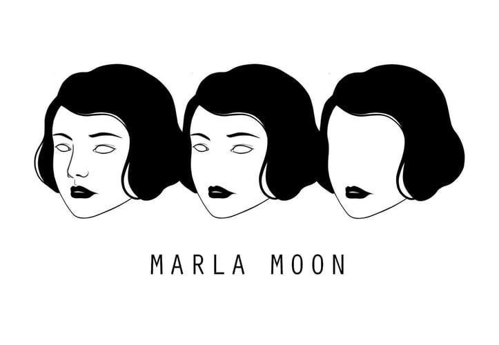 Marla Moon Home