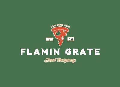 Flamin Grate Food