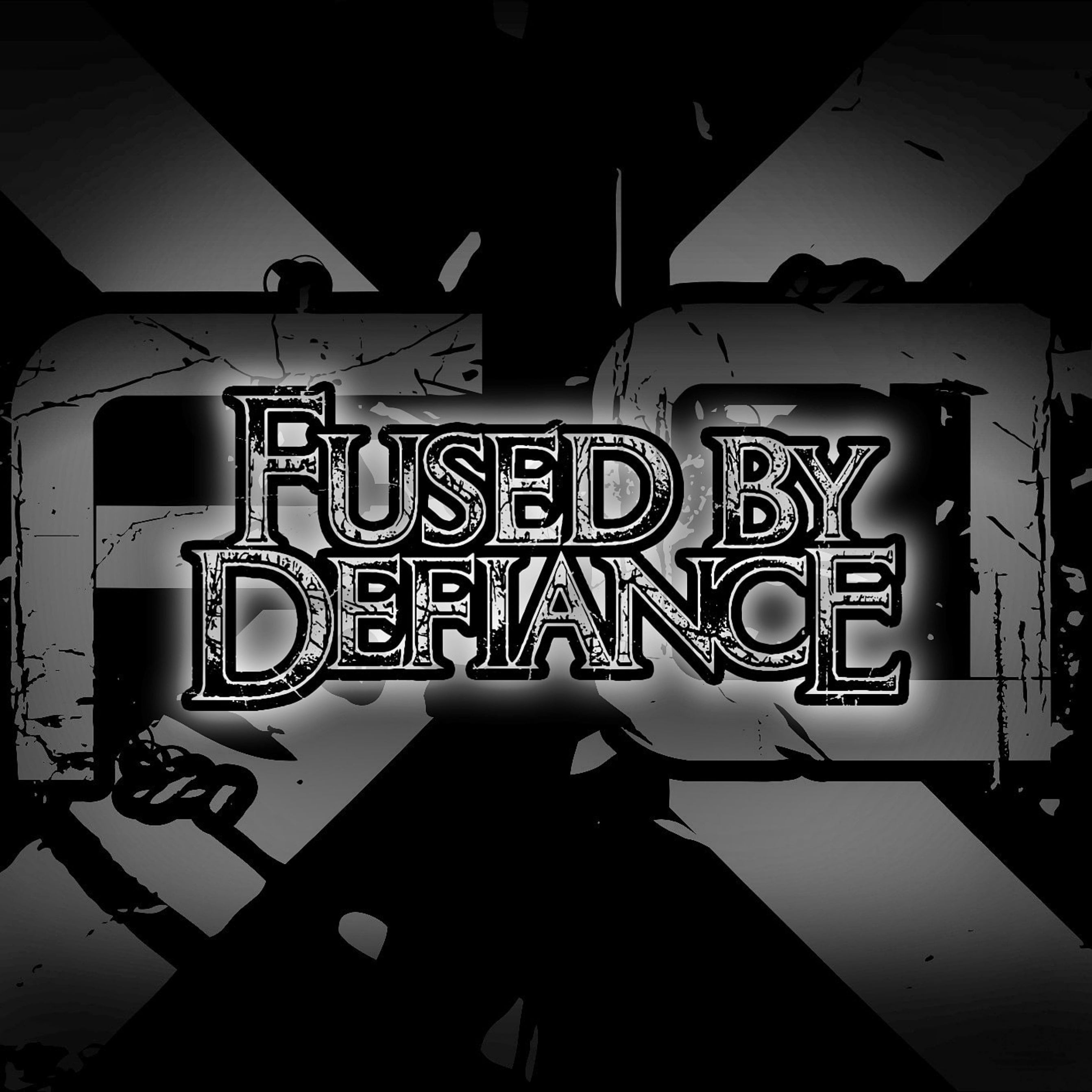 The Official Fused By Defiance Merch Store