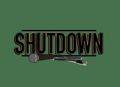 SHUTDOWN EVENTS™
