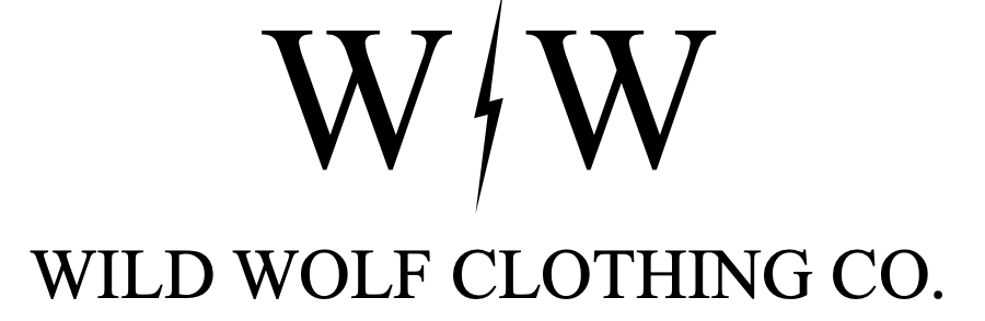 Wild Wolf Clothing Co Home