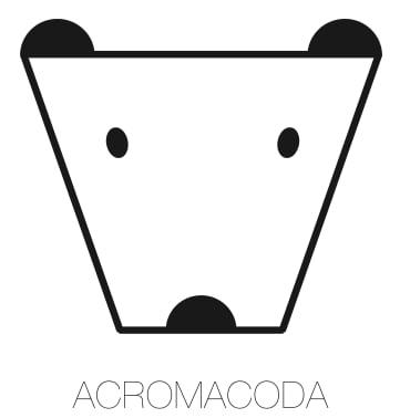 Acromacoda