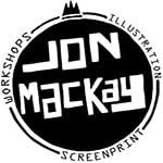 Jon Mackay