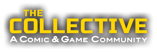 The Collective: A Comic & Game Community