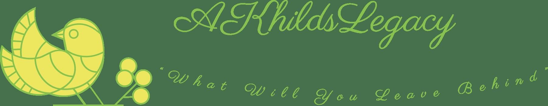 AKhildsLegacy Home
