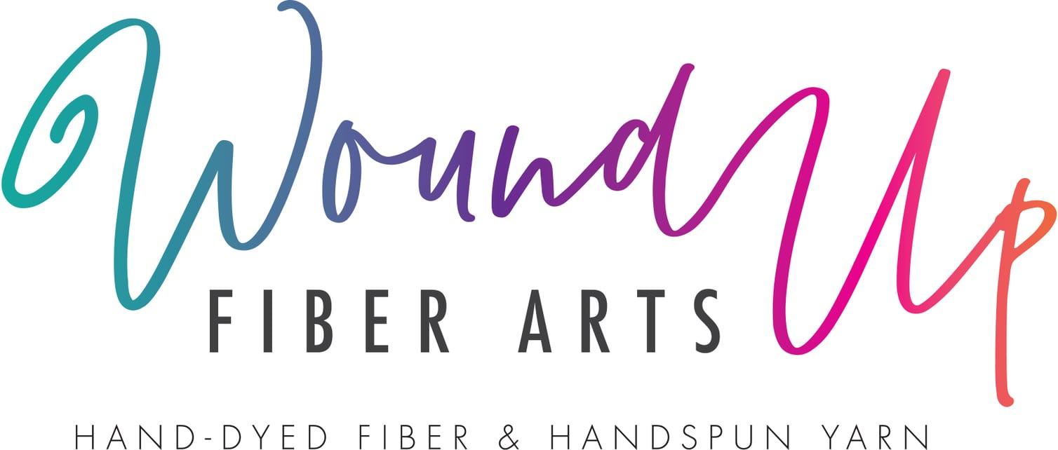 Wound Up Fiber Arts