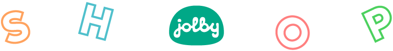 Jolby Shop