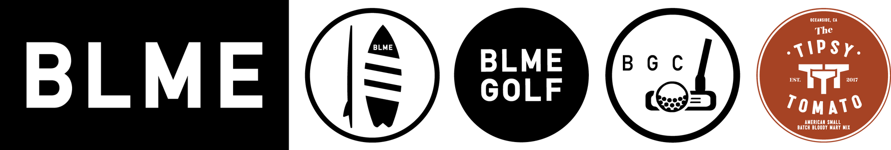 BLME Design Co. Home