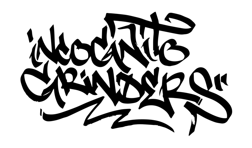 Incognito Grinders Home