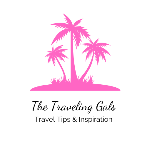 Shop The Traveling Gals
