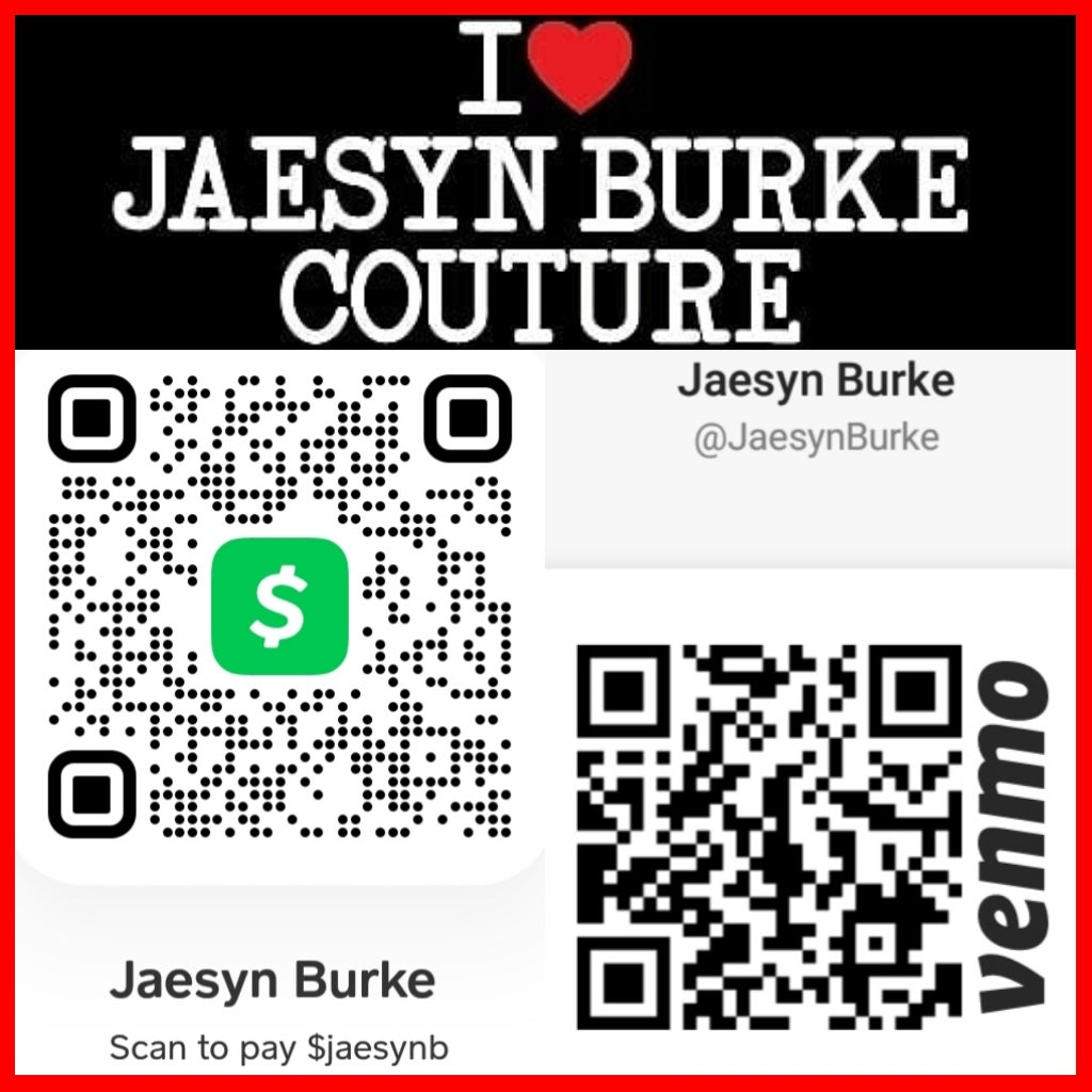 Jaesyn Burke Couture