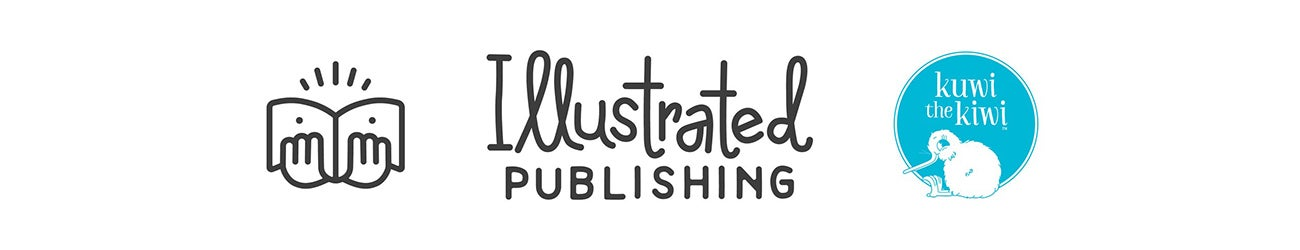 Illustrated Publishing Home
